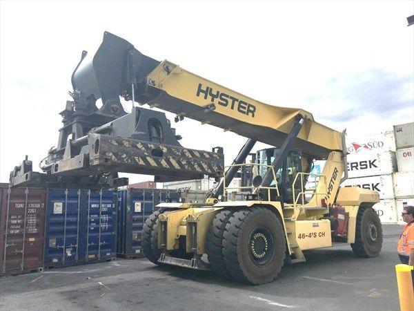 Hyster RS46-41SCH 9000