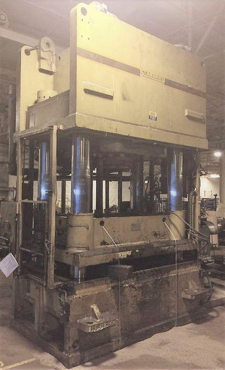 Standard AP1000-66-60 1000 Ton