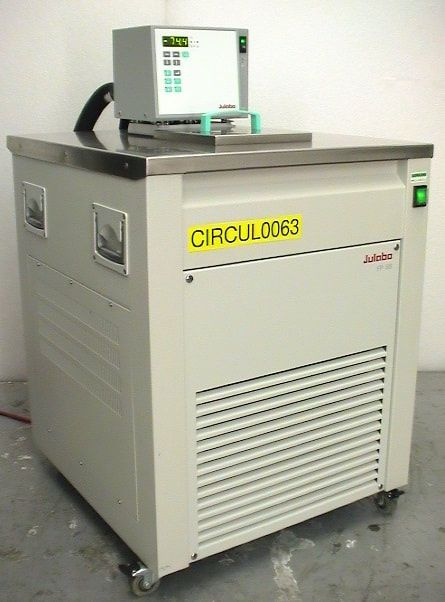 Julabo FP88 Portable Chiller with MS Basis Controller