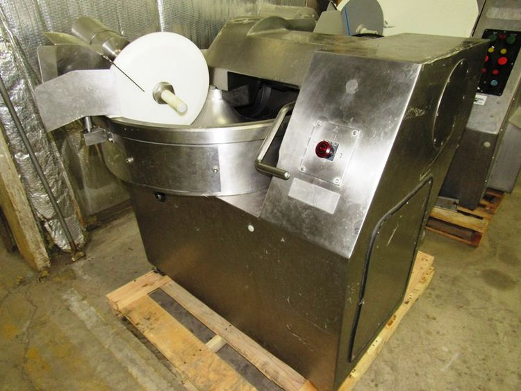 Others Bowl Cutter