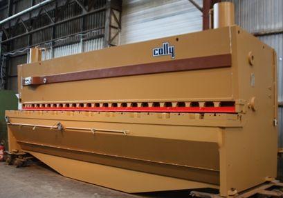 Colly 1662 CN 6000 mm x 16 mm
