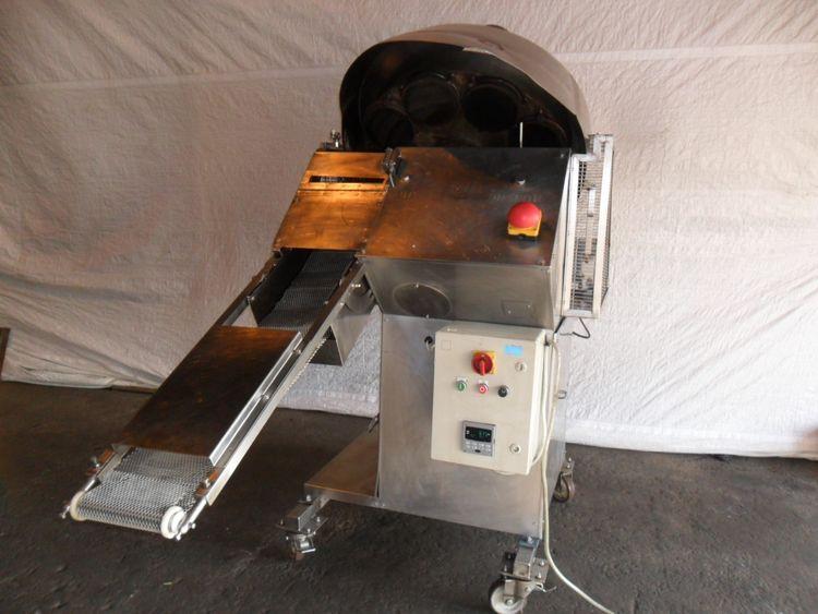 Others 9PL/20 Rotary plate pancake machine
