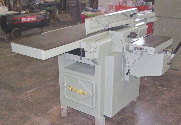 Steton SURFACE-THICKNESSER COMBINED MACHINE