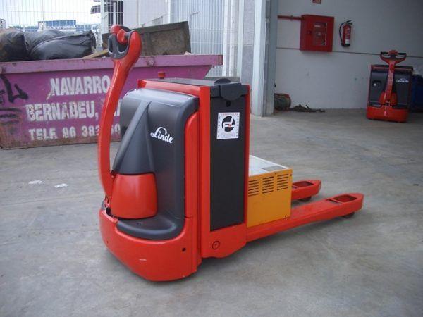 Linde T-16 1600