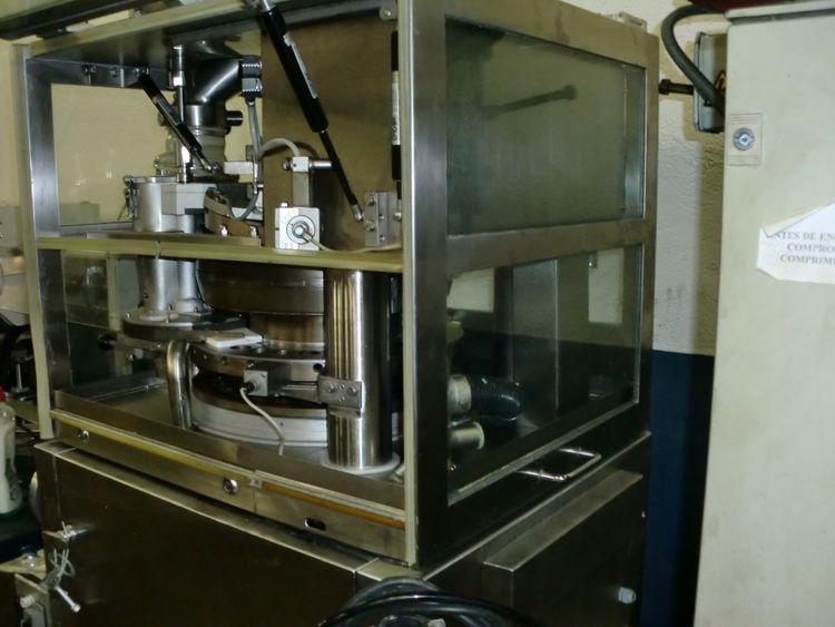 Kilian TX 28 TABLET PRESS-TABLETING MACHINE