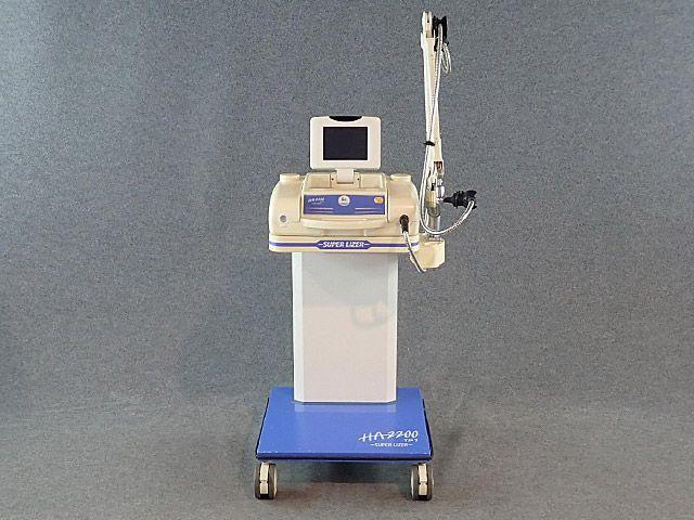 Tokyo Iken HA-2200TP1