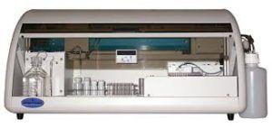 ChemWell 2910 , Automated EIA and Chemistry Analyzer