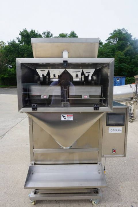 Other SRLW-2H  CHEESE PUFF PACKAGING MACHINE
