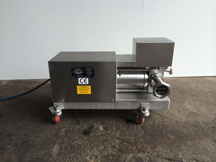 Others Flow Pneumatic transfer pump