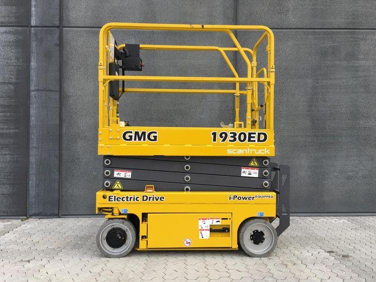 Gmg 1930-ED 230