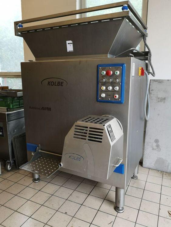 Kolbe AWM160 Automatic mixer / grinder