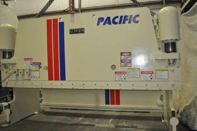 Pacific 300-16 Hydraulic Press Brake 300 Ton