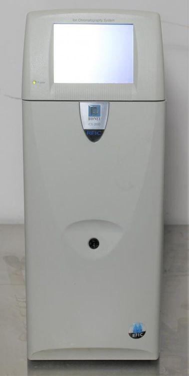Dionex ICS 2000 ION CHROMATOGRAPHY SYSTEM
