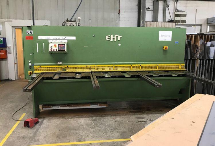 EHT TSS 6-30 sheet width3050 mm