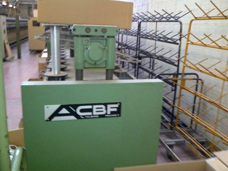 ACBF Spool winder