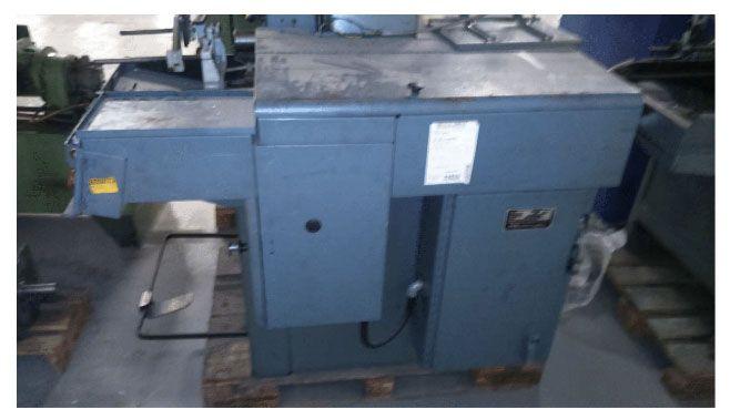 Sunnen MBB-1800-G 200-2500 Rpm