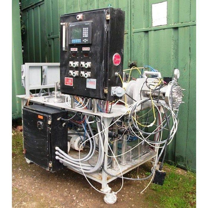 Oakes 8M-Ts1a Mixer