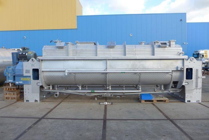 GMF Gouda NPD 10W80 - Paddle dryer