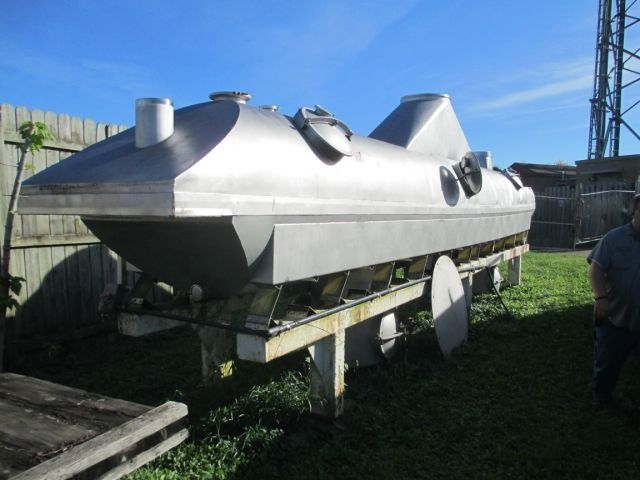 Other FLUID BED DRYER