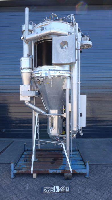 Other LABOR - Spray dryer