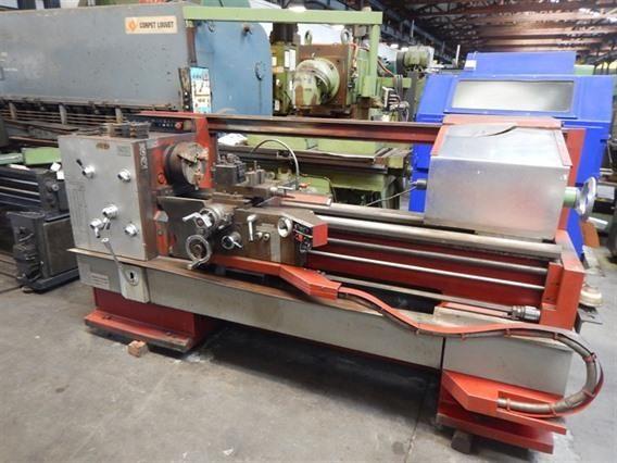 Mondiale Centre lathes 2000 rpm Hydrogallic, Ø 415 x 1000 mm