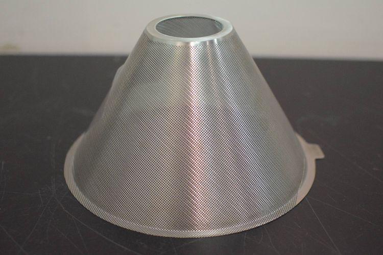 Quadro Comil 194 U20 Mill Screen 7C032R02528401* (813) 2006-05