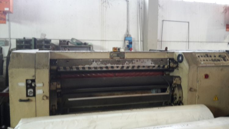 CM RAL/MRN 2100 setting heated roller