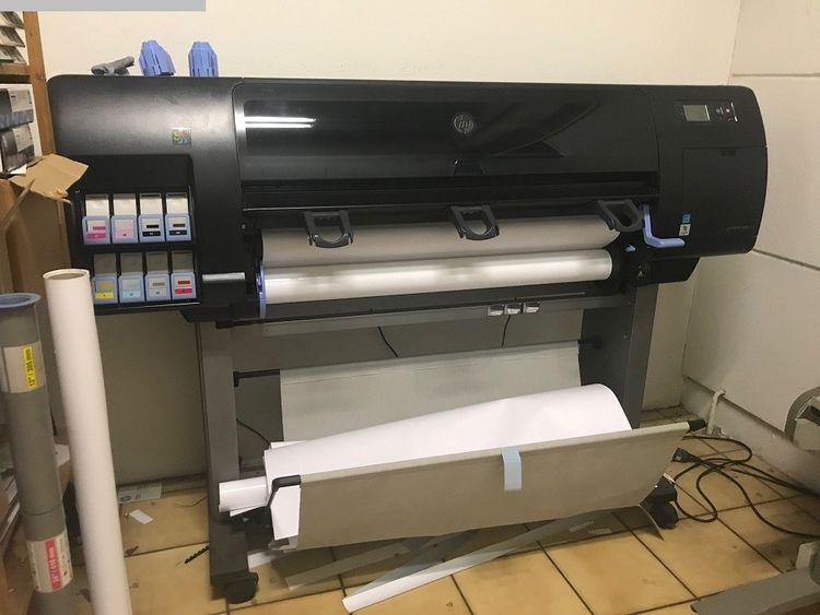 HP Designjet Z6200 8 106 cm
