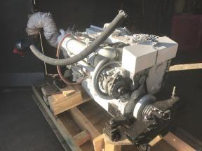 Cummins 6CTA-8.3M3 Marine propulsion engine