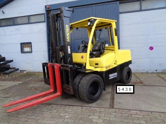 Hyster H5.5FT 5500 kg