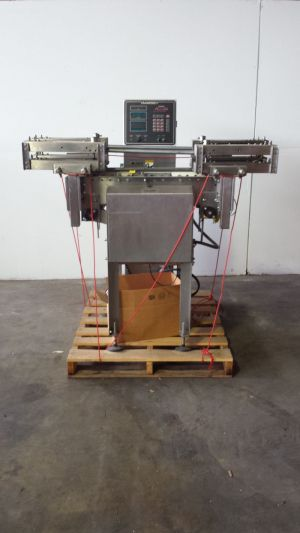 Ramsey 8000 Check Weigher