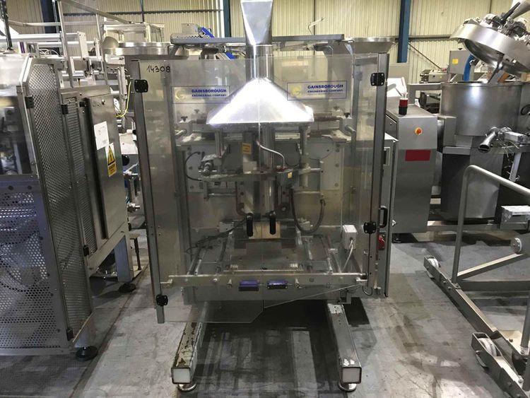 Gainsborough VFFS Machine