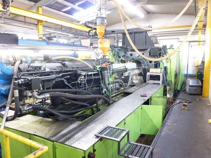 Engel ES 10000/1300 DK 1300 T