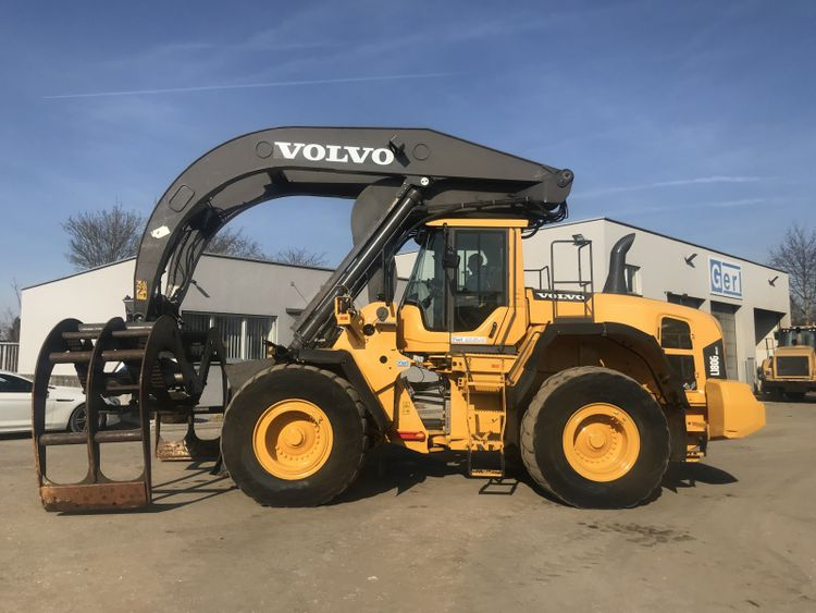Volvo L 180 G HL Wheel Loader