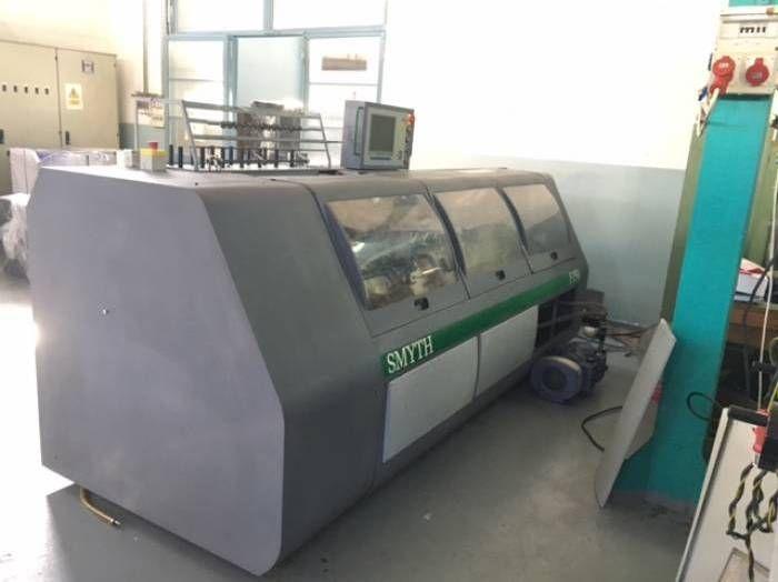 Smyth F 150 Sewing Machine
