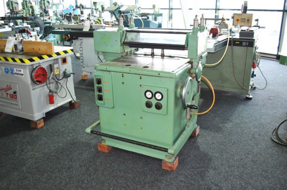 Helma Milling Machine
