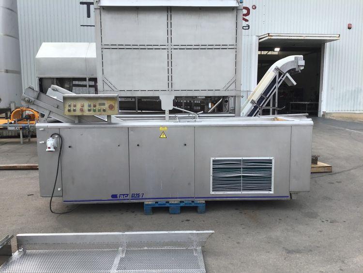 FAC GL-25/7 glazer