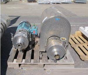 """MDM 3""""D6A/30K Centrifugal Pump"""