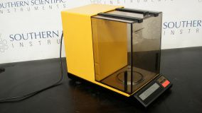 Sartorius R200 D Analytical Balance