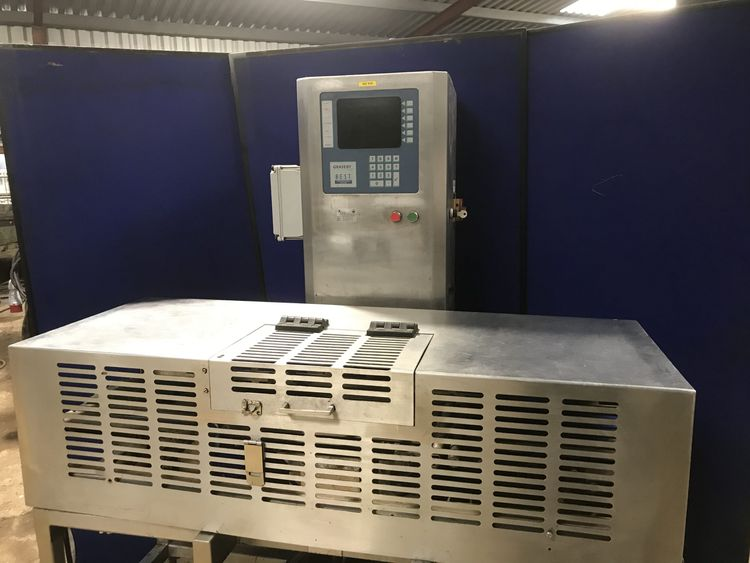Graseby BEST Checkweigher System
