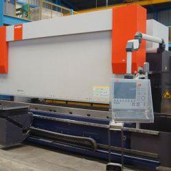 Bystronic Xpert 200X4100 CNC Press Brake 200 Ton