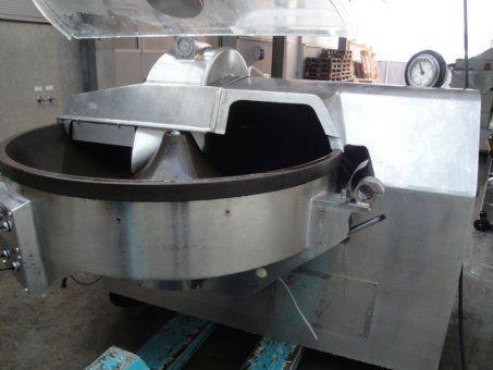 Seydelmann K326 U cutter
