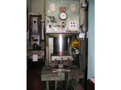 WMW PYE 250 X 355 Max. 250 Ton