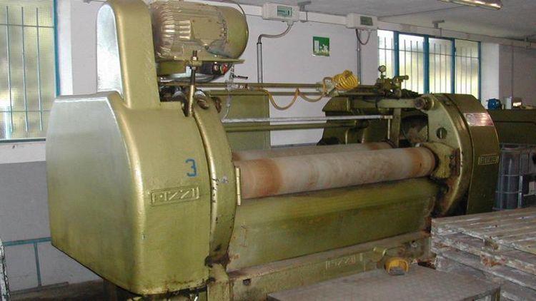 Rizzi Rotary press