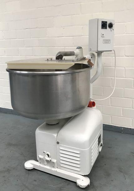 Diosna S 120 plus dough mixer