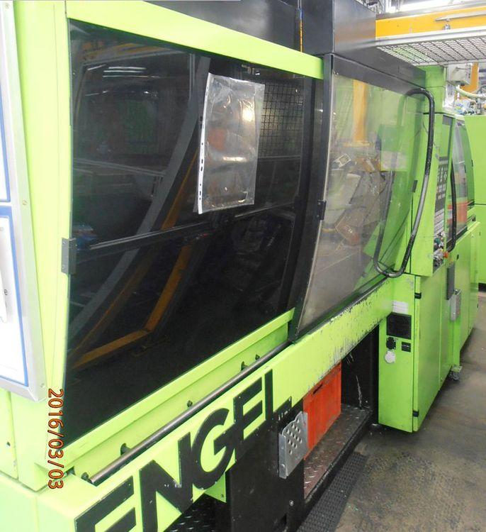 Engel ES 80H80L-50 HL-2F 50 T