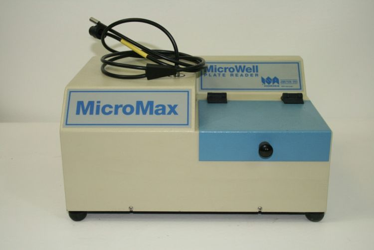Horiba MicroMax MicroWell Plate Reader