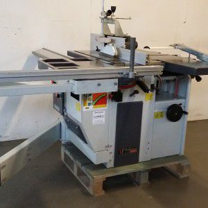 Robland X310, Combination Woodworker