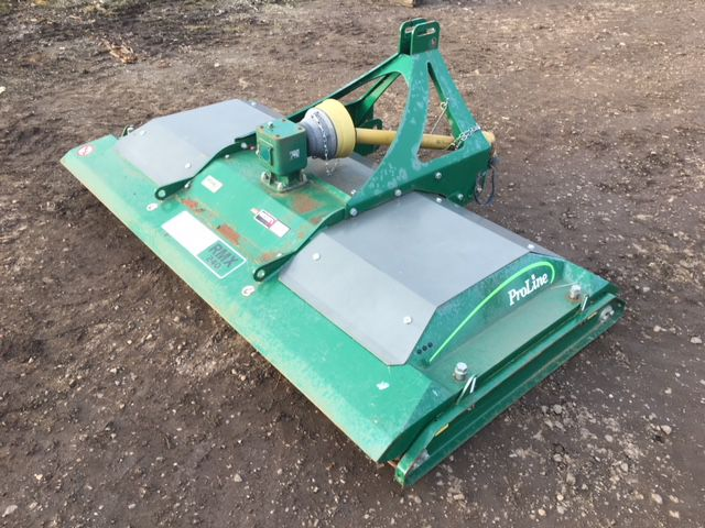 Others RMX 240 Roller Mower
