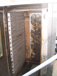 Others Standard BV 30 Electric Oven